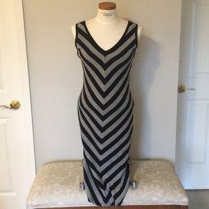 Mossimo v-neck tank dress never worn